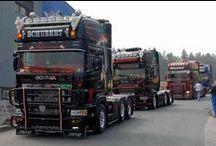 trucks / by C Van vliet