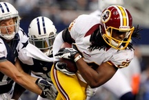 The Highlight Reel / The best images from gameday! / by Washington Redskins