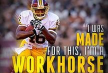 Redskins Quotes / by Washington Redskins