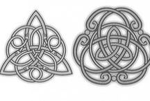 Celtic Design / by Roberta Foran