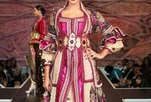 Moroccan caftan  / by Hasna Maach