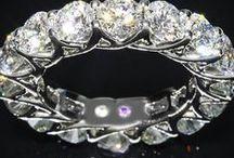 jewellery / by marie van der Westhuizen