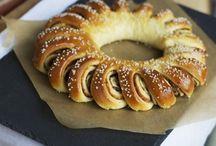 Bread recipes / by Hasna Benmaach