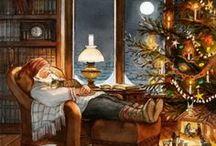 Holiday Fun / by Mary Wilichowski