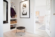 Closet Space / by Genny Pachoud