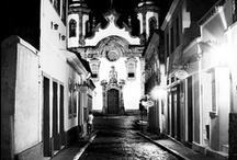 Minas Gerais / by Michel Saldanha
