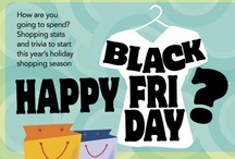 Black Friday / by Nataly
