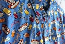Haute (Dog) Couture / Hot Dogs meet Haute Couture in this hot dog inspired fashion board  / by National Hot Dog and Sausage Council