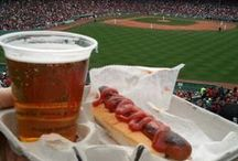 Hot Dogs & Baseball / by National Hot Dog and Sausage Council