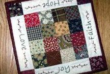Seasonal Quilts / by Debi Lee