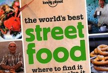 Simple street food / images / by Suzie Q