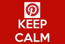 Pinteresting / All about Pinterest :) / by Paulo Pio Barbosa