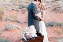 Wedding / by Stephanie Carrasco
