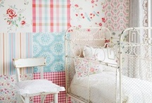 Home nesting / complete home design inspiration / by Tanya Woolls