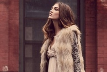 A Closet Full of Fashion / Gorgeous clothes and ideas / by Jennifer Keizur