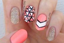 Nails  / by Brianna Barton