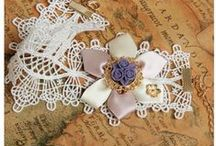 Jewelry Is  So Fashion / Wow! what nice and gorgeous jewelry piece---bracelet,necklace, earrings, ring, pendant, charm. Pin, repin, comment and like these jewelry in our board.Welcome!  / by Maureen Maureen