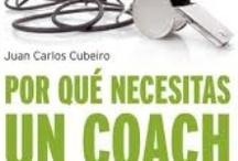 Libros #Coaching / by IEC_COACHING