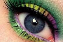 Blue Eyes / by Ania MC