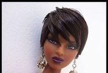 All dolled up / Barbie Dolls / by Shana Watkins