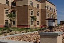Chamisa I and II / by NMSU Housing and Residental Life