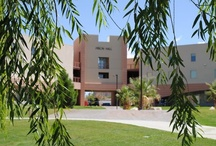 Pinon Hall / by NMSU Housing and Residental Life