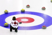 Good Curling! / A Canadian Sport I'm passionate about!  / by Nancy Cottenden