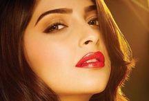 Bollywood - Sonam Kapoor / by haya lions