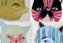 Illustrations / by jo saker