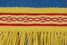 Card Weaving / by Jette Marie Andersen