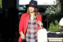Stars with style / Everyday great looks we'd love to duplicate (of course at a fraction of the price) / by Divine Consign