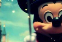 Disney Magic / by Diana Twitty