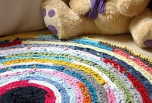 Etsy Someday / tutorials and patterns for sewing, crocheting, painting, etc. / by Hana Telige