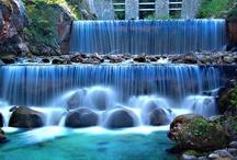 WaterFall / Waterfall. Beautiful and amazing waterfalls across the world. Breathtaking views. / by MakeupLove
