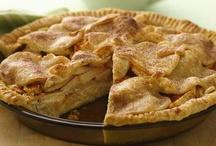 apple recipes / by Teresa Silvers