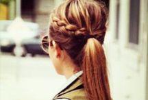 •MajorHairObsession• / hair_beauty / by Ella~Michella