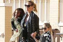 celeb style / Celebrities in Babyletto Style / by babyletto