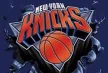 new york knicks / by Dimple Love