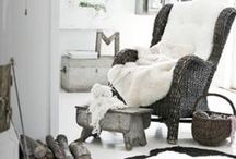 Home Decor  / by Fashionably Chic