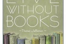 Books Worth Reading / by Kristin Basicker