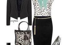 My Style / by Kristin Basicker