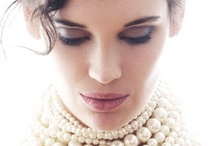 Oh How I Adore Pearls. / by Fashionably Chic