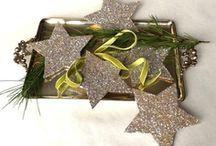 -:~:-  Christmas DIY  -:~:- / by Lynnette VanCleave