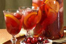 -:~:- Fun Drinks -:~:- / by Lynnette VanCleave