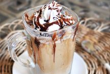 -:~:- Latte and Frappucino's -:~:- / by Lynnette VanCleave