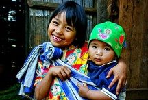 Precious Children / by Chrystal Mueller