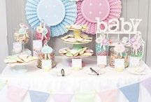 Baby Showers / by Tasha Young