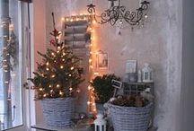Christmas & Winter Wonderland / by Ligia Mihai