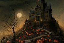 Halloween / by Kristin Basicker