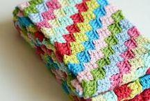 Crochet Crazy / by Tasha Young